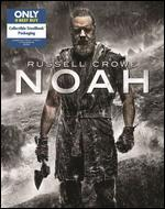Noah [Blu-ray] [SteelBook] [Only @ Best Buy]