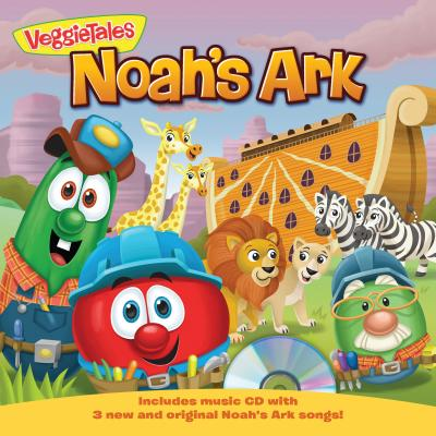 Noah's Ark: A Lesson in Trusting God - Veggietales
