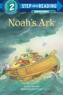 Noah's Ark: A Story from the Bible - Hayward, Linda