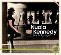 Noble Stranger - Nuala Kennedy