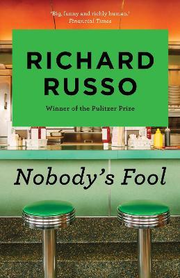 Nobody's Fool - Russo, Richard
