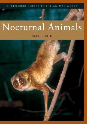 Nocturnal Animals - Roots, Clive