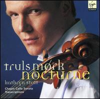 Nocturne - Kathryn Stott (piano); Truls Mørk (cello)