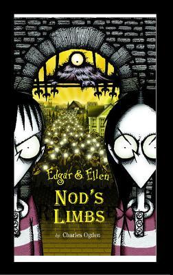 Nod's Limbs - Ogden, Charles