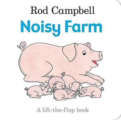 Noisy Farm - Campbell, Rod