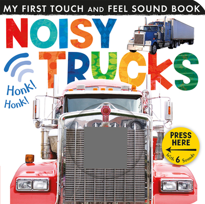 Noisy Trucks - Tiger Tales (Compiled by)