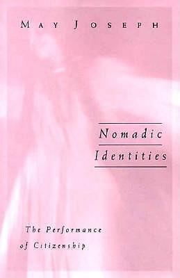 Nomadic Identities - Joseph, May