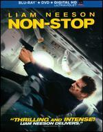 Non-Stop [2 Discs] [Includes Digital Copy] [UltraViolet] [Blu-ray/DVD] - Jaume Collet-Serra