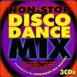 Non Stop Disco Dance Mix [1997]