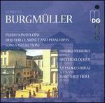 Norbert Burgm?ller: Chamber Music