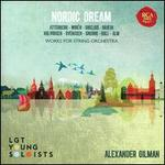 Nordic Dream: Works for String Orchestra