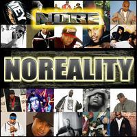 Noreality - N.O.R.E.