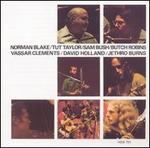 Norman Blake/Tut Taylor/Sam Bush/Butch Robins/Vassar Clements/David Holland/Jethro Burn