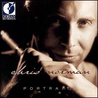 Norman: Portraits - Alasdair Fraser (fiddle); Ann Marie Morgan (viola da gamba); Baltimore Consort; Billy McComiskey (accordion);...