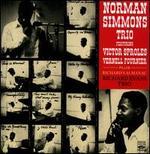 Norman Simmons Trio/Richard's Almanac