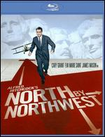 North by Northwest [Blu-ray] - Alfred Hitchcock