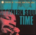 Northern Soul Time: 60 Tracks of Vintage Northern
