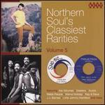 Northern Soul's Classiest Rarities, Vol. 5