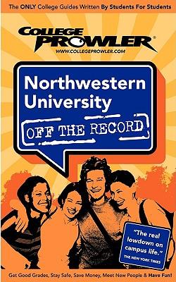 Northwestern University - Frey, Torea, and Burns, Adam (Editor), and Dowdell, Meghan (Editor)