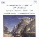 Norwegian Classical Favorites, Vol. 2