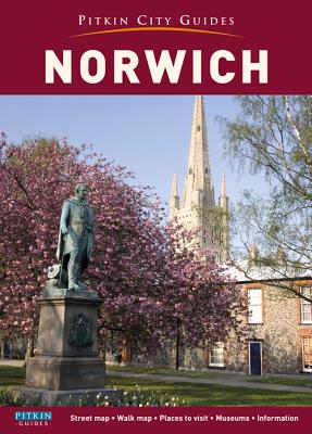 Norwich City Guide - Bullen, Annie