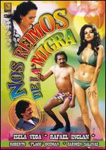 """Nos Reimos De La Migra - Victor Manuel """"Guero"""" Castro"""