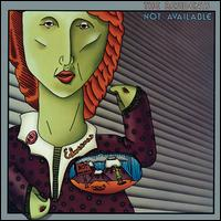 Not Available - The Residents