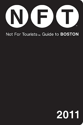 Not for Tourists Guide to Boston - NFT (Creator)