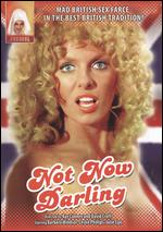 Not Now, Darling - David Croft; Ray Cooney