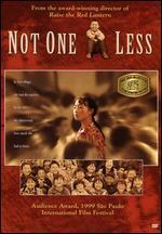 Not One Less - Zhang Yimou