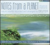 Notes from a Planet - Deuter