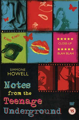 Notes from the Teenage Underground - Howell, Simmone