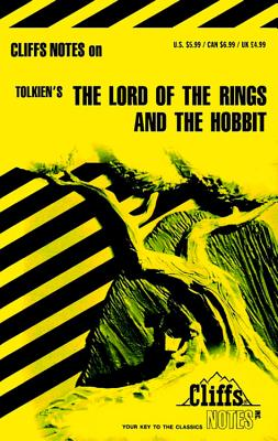 "Notes on Tolkien's ""Lord of the Rings"" and ""The Hobbit"" - Hardy, Gene B."