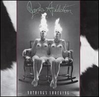 Nothing's Shocking - Jane's Addiction