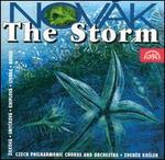 Novák: The Storm