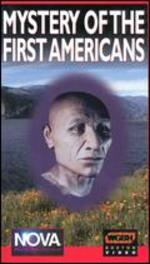 NOVA: Mystery of the First Americans