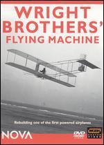 NOVA: Wright Brothers' Flying Machine