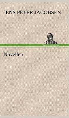 Novellen - Jacobsen, J P
