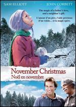 November Christmas - Robert Harmon