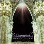 Novus Magnificat: Through the Stargate [30th Anniversary Edition] [2 CD]