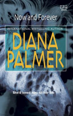 Now and Forever - Palmer, Diana