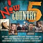 Now Country 5 - Various Artists