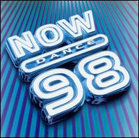 Now Dance '98 - Various Artists