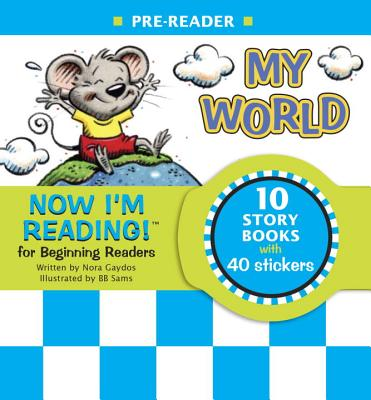 Now I'm Reading! Pre-Reader - Gaydos, Nora