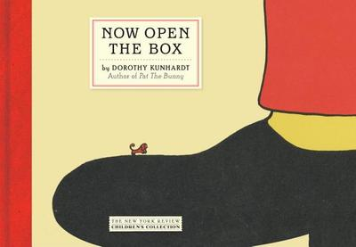 Now Open the Box -