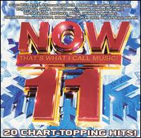 Now That's What I Call Music! 11 - Various Artists