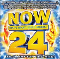 Now That's What I Call Music! 24 - Various Artists
