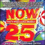 Now That's What I Call Music! 25
