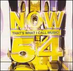 Now That's What I Call Music! 54 [UK]