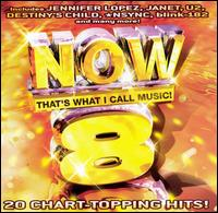Now That's What I Call Music! 8 - Various Artists